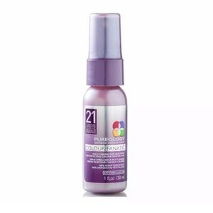 🆕 Colour Fanatic 21 Essential Benefits Leave-In T